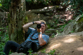 Photo of Jack BOUND at Sugar Mountain, NC