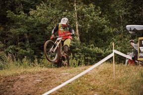 Photo of Cody GREATBATCH at Sugarbush, VT