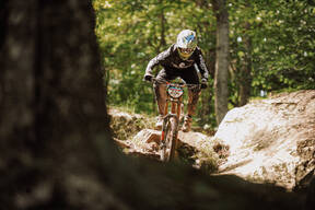 Photo of Jack WILLIAMS at Sugarbush, VT