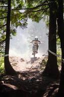 Photo of Shawn O'KEEFE at Fernie, BC