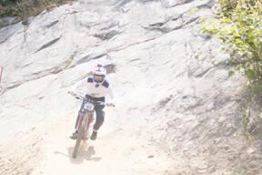 Photo of Devin RICKER at Sugar Mountain, NC