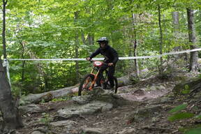 Photo of Simon MILLER at Sugarbush