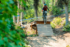 Photo of Chase HARRISON at Whitefish Mtn.
