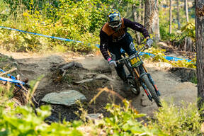 Photo of Jonah TALAGA at Whitefish Mountain Resort, MT