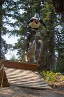 Photo of Ella ERICKSON at Whitefish Mountain Resort, MT