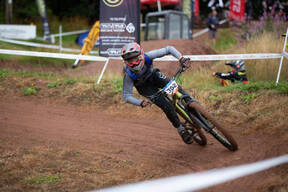Photo of an untagged rider at Redhill