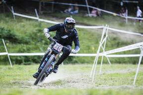 Photo of an untagged rider at Rhyd y Felin