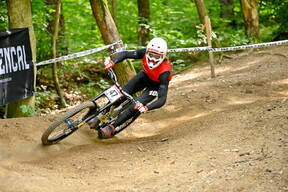 Photo of Tyler ERVIN at Maribor