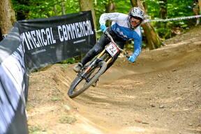 Photo of Luke WILLIAMSON at Maribor