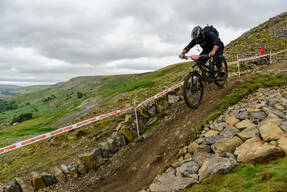 Photo of Stephen MCNEILL (vet) at Swaledale