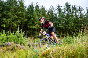 Photo of Tracy BOSS at Kielder Forest