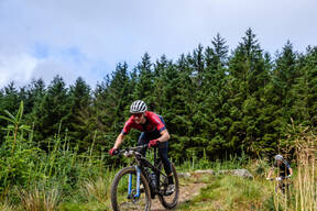 Photo of David JANES at Kielder Forest