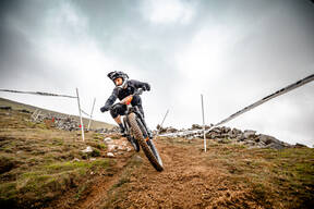 Photo of Brad ILLINGWORTH at Swaledale