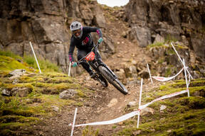 Photo of Marc BEAUMONT at Swaledale