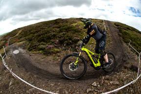 Photo of Lloyd MARONEY at Swaledale