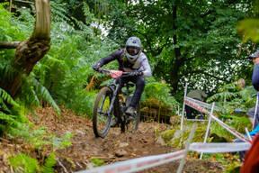 Photo of Allan BRENKLEY at Swaledale