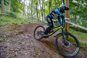 Photo of Dom MIDDLETON at Innerleithen
