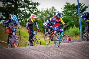 Photo of Lexi WAITE at Cumbernauld BMX