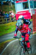 Photo of Bodhi MARKLEY at Cumbernauld BMX