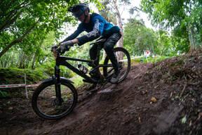 Photo of Ben JACKSON (u21) at Swaledale
