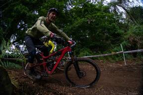 Photo of Nick BAYLISS at Swaledale