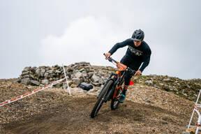 Photo of Cameron JACKSON at Swaledale