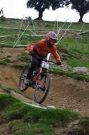 Photo of Owen MAPLESON at Berwyn