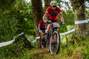 Photo of Nigel JONES at New Forest