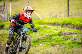 Photo of Sam GIBBONS at Llangollen