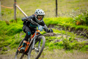 Photo of Cameron JACKSON at Llangollen