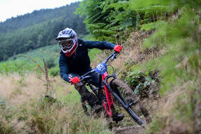Photo of Jonathon MORLEY at Llangollen