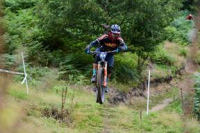 Photo of Chris BLACKMORE at Llangollen