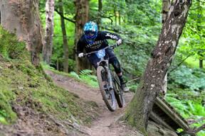 Photo of Ben JACKSON (u21) at Llangollen