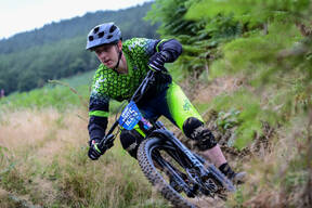 Photo of Ben CALVERT at Llangollen