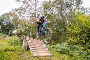 Photo of Greg BERRY at Llangollen