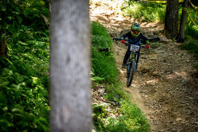 Photo of Jesse LUTZ at Blue Mtn