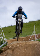 Photo of Dom MIDDLETON at Berwyn