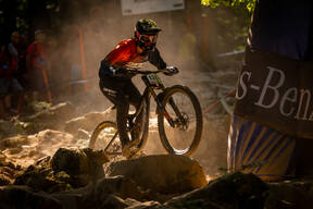 Photo of Matthew STERLING at Maribor