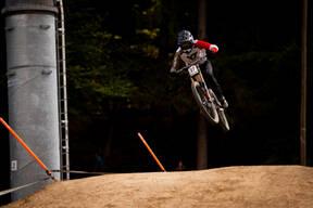Photo of David TRUMMER at Maribor
