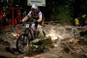 Photo of Kade EDWARDS at Maribor