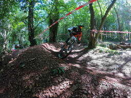 Photo of John CLAMP at Scadson Freeride