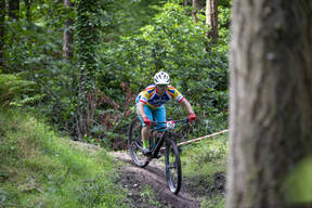 Photo of Ross DUFFIELD at Ashcombe