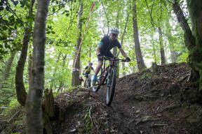 Photo of Lawson THROWER at Ashcombe