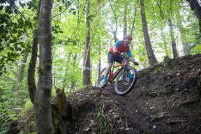 Photo of Denis ZABORONSKY at Ashcombe