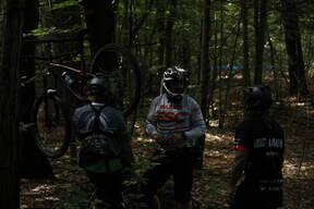 Photo of Nik ORLANDO at Arrowhead Recreation Area, NH