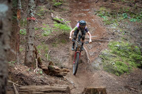 Photo of Charlie CONNELL at Darrington