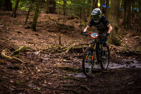 Photo of Isaac ALLAIRE at Arrowhead Recreation Area, NH