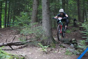Photo of Tanner WESCOTT at Arrowhead Recreation Area, NH
