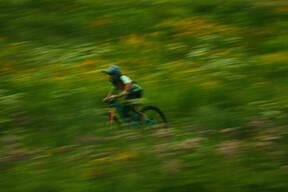 Photo of Tristan HEALEY at Arrowhead