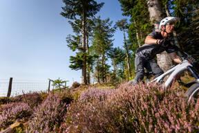 Photo of Chris OWEN at Dyfi